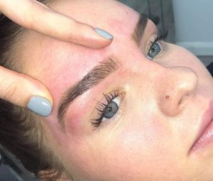 HD Brows 15