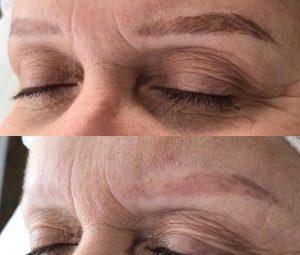Semi Permanent Makeup 8