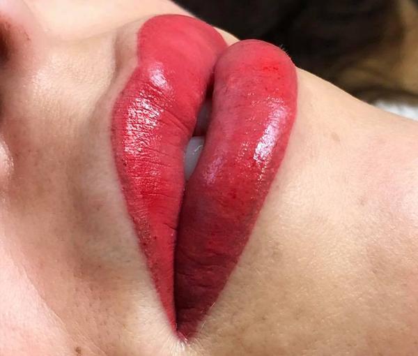 SPMU Lips 1