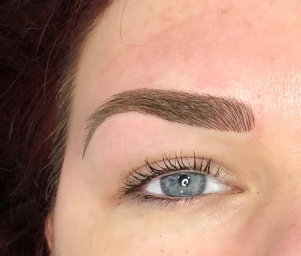 SPMU Eyebrows 2