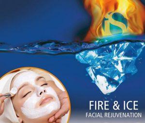 Fire & Ice Facial 7