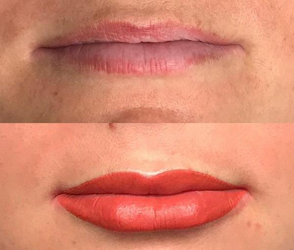 SPMU Lips 11