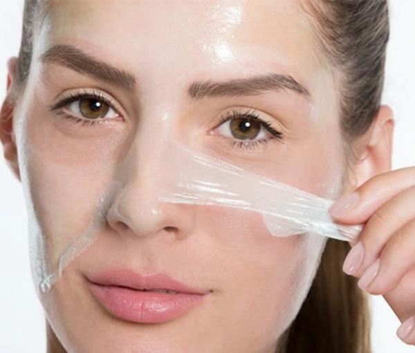 Glo Chemical Skin Peels 8