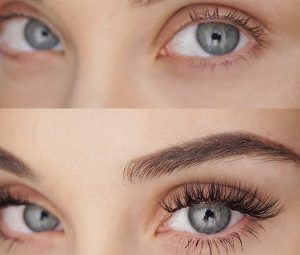 Eyelash Extensions 8