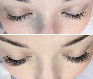 Eyelash Extensions 6