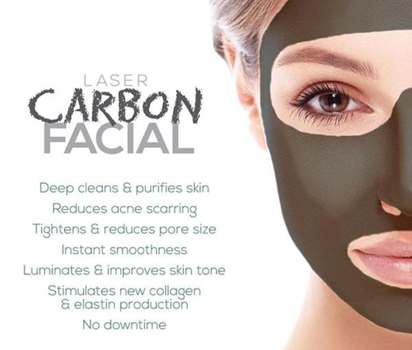 Carbon Laser Facial 7