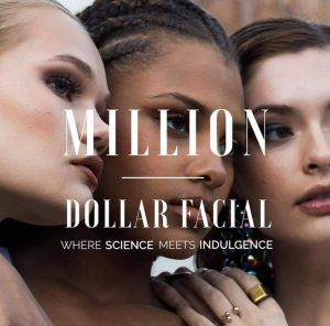 Million Dollar Facial 10