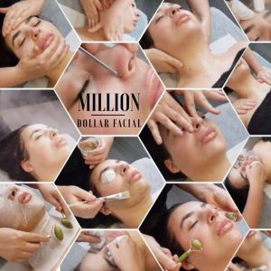 Million Dollar Facial 5