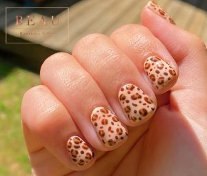 Manicures & Pedicures 18