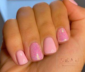 Manicures & Pedicures 12