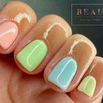 Manicures & Pedicures 36