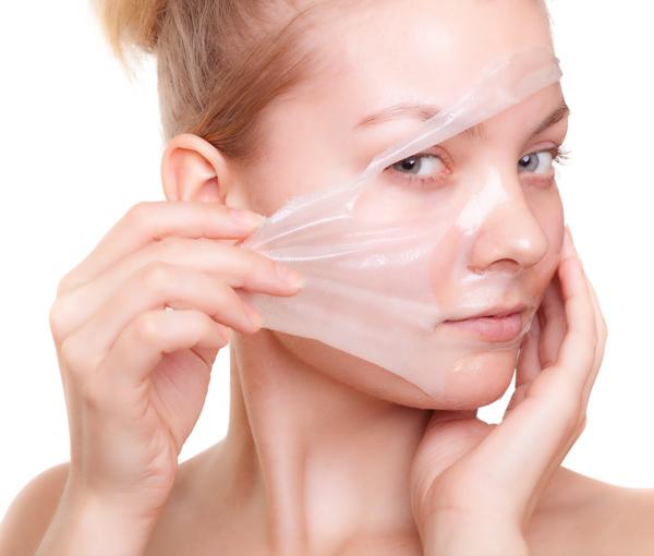 Glo Chemical Skin Peels 6