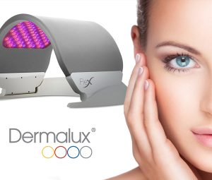 Dermalux LED Light Therapy 8