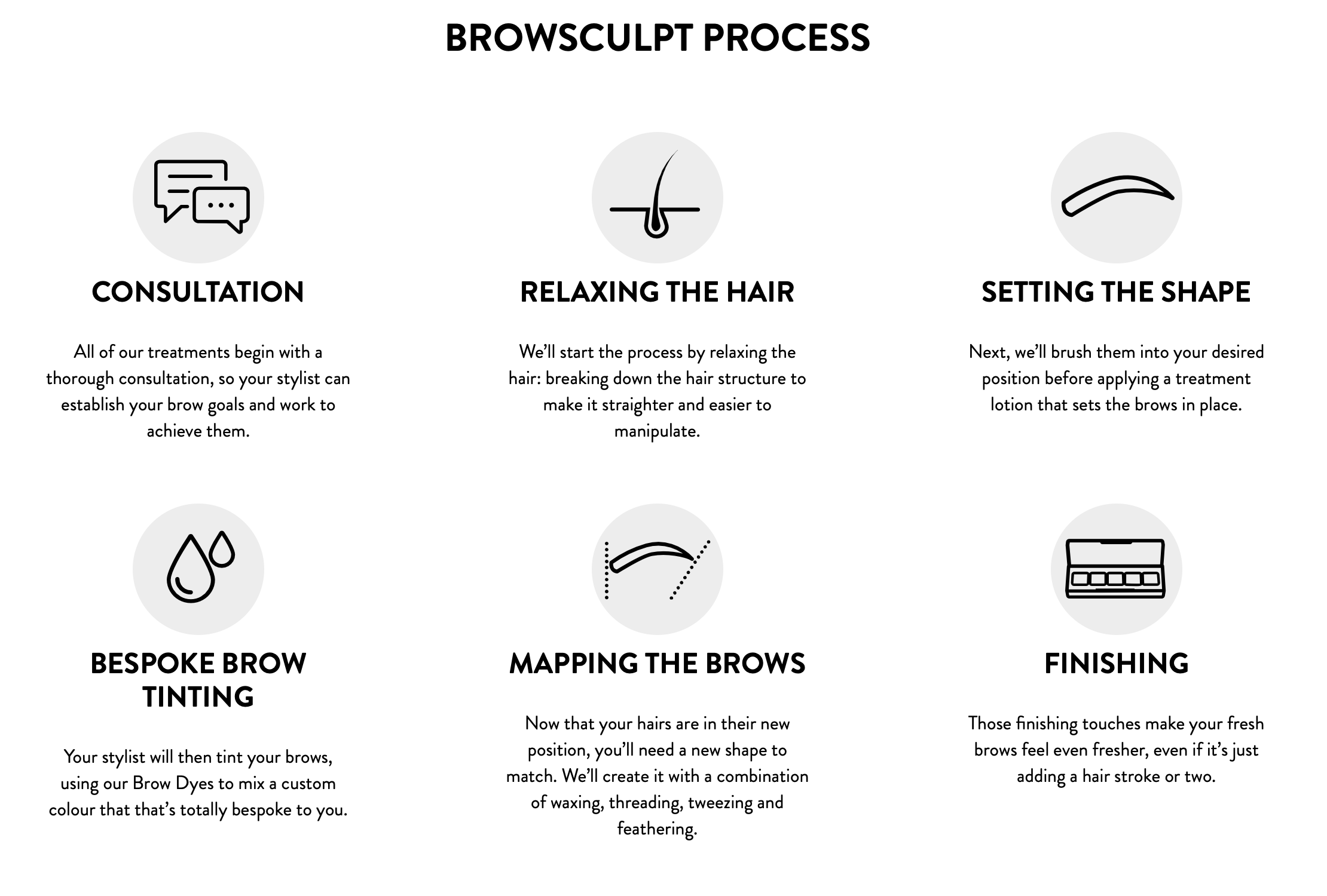 HD Brow Sculpt