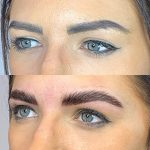 HD Brow Sculpt 1