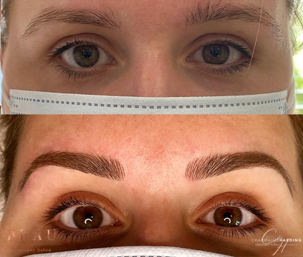 Semi Permanent Makeup 31