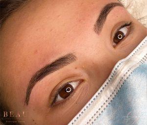 Semi Permanent Makeup 45