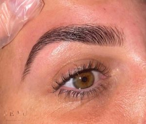 HD Brows 22