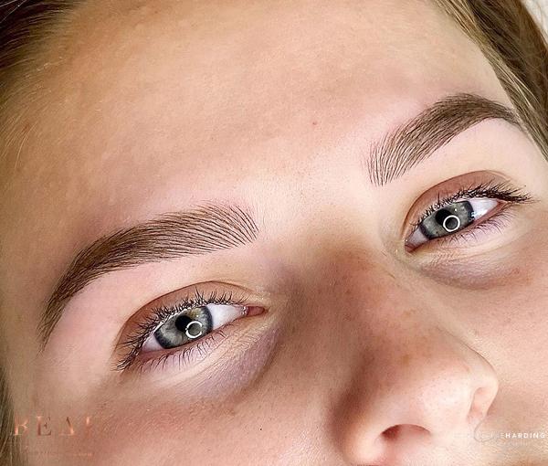 Semi Permanent Makeup 27