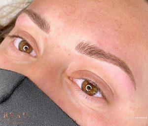 Semi Permanent Makeup 46