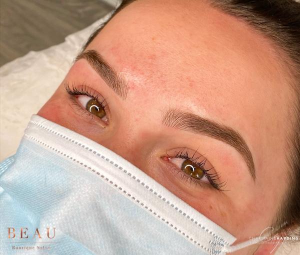 microblading semi permanent makeup kent
