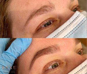 HD Brows 19