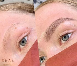 HD Brows 18