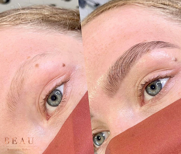 HD Brows 10