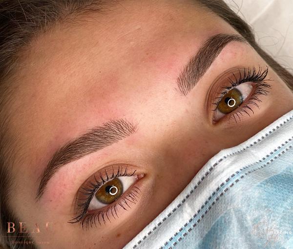 Semi Permanent Makeup 19