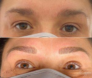 Semi Permanent Makeup 43