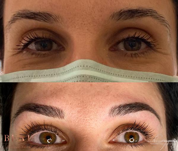 Semi Permanent Makeup 10