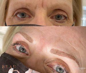 Semi Permanent Makeup 24