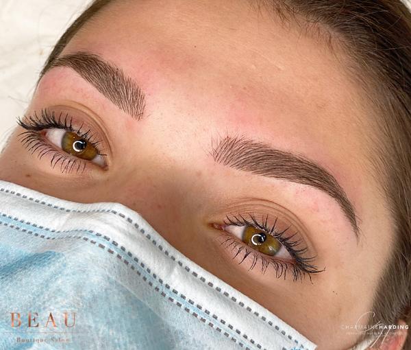 Semi Permanent Makeup 5