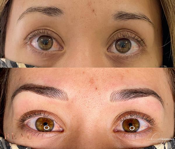 Semi Permanent Makeup 11