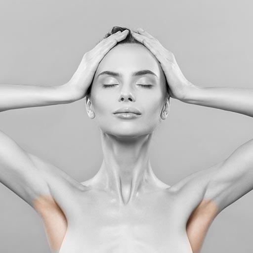 Underarms laser hair removal ashford kent